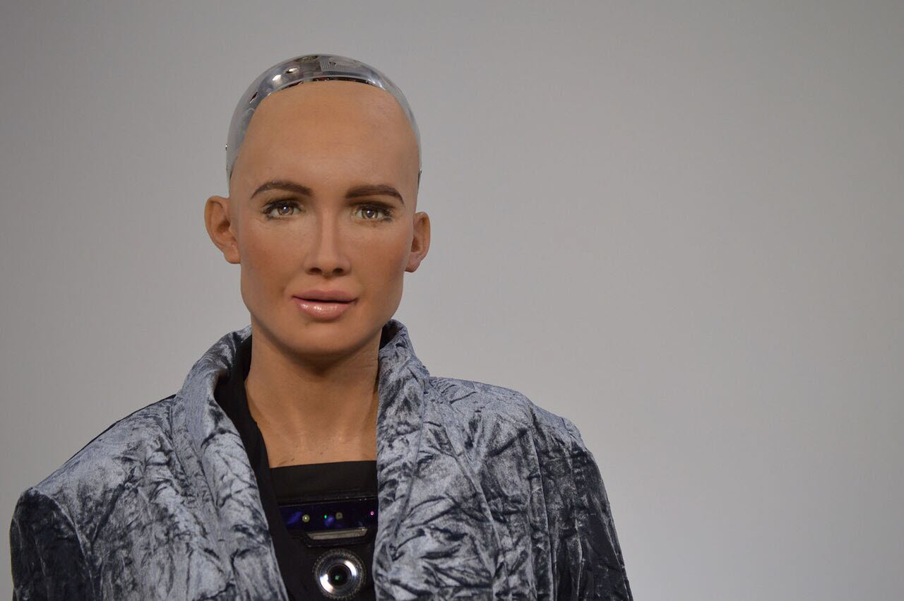 Humanoid AI: More artificial, less humanoid than you think