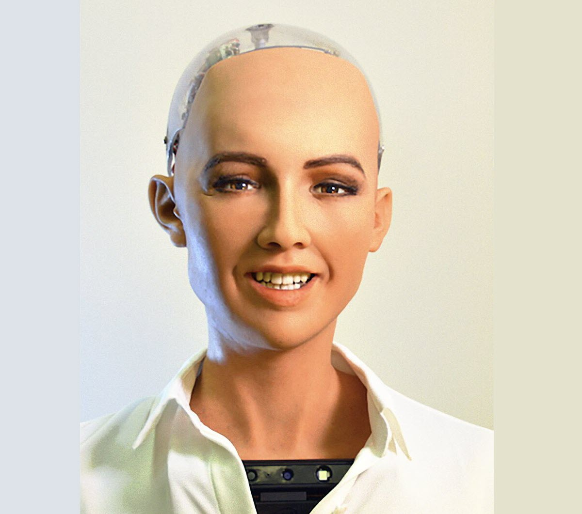 Humanoid AI - More artificial, less humanoid than you think