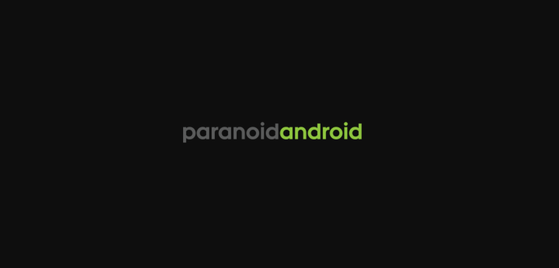 paranoid android ROM | Candid Technology