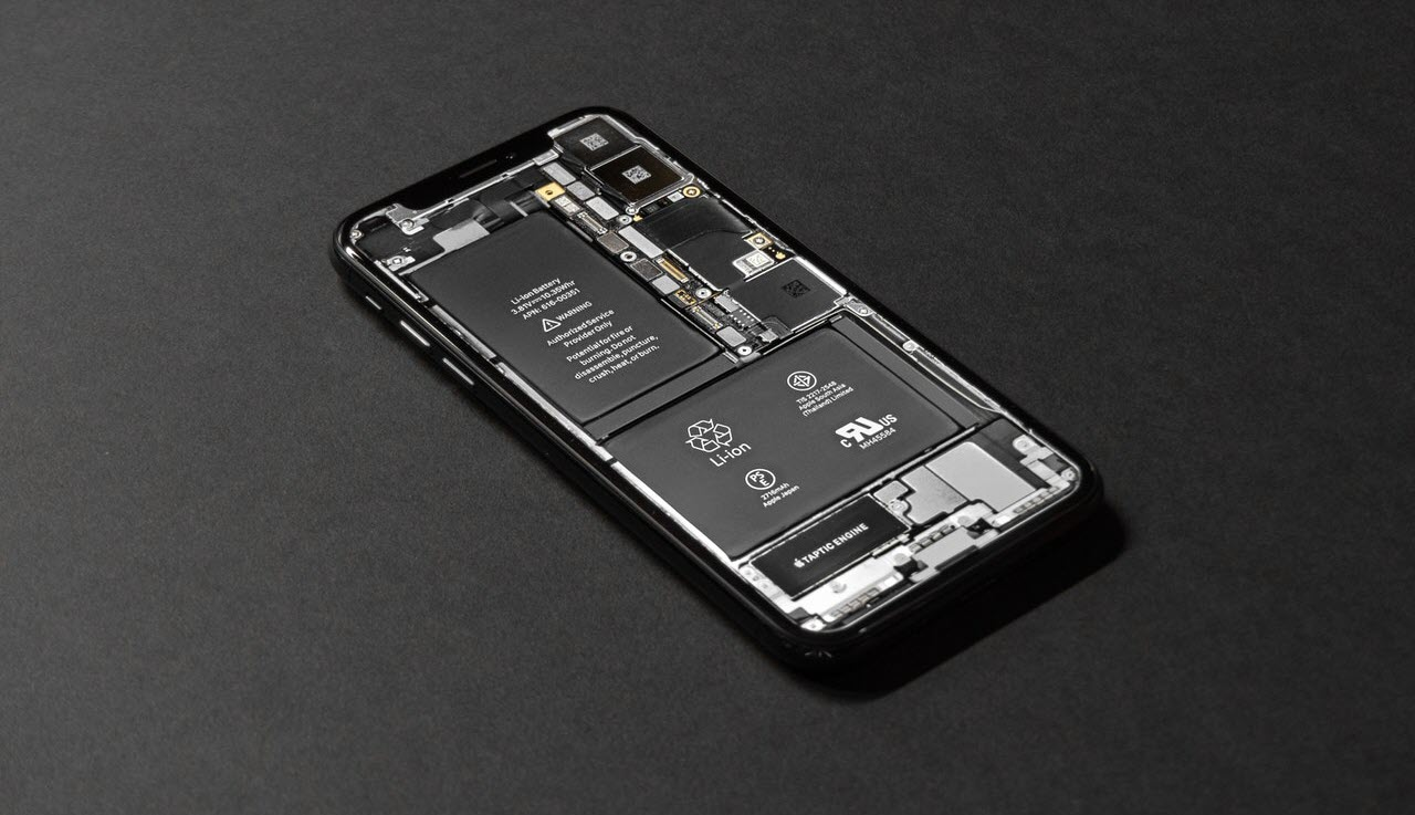Why do smartphones explode? A nerd guide