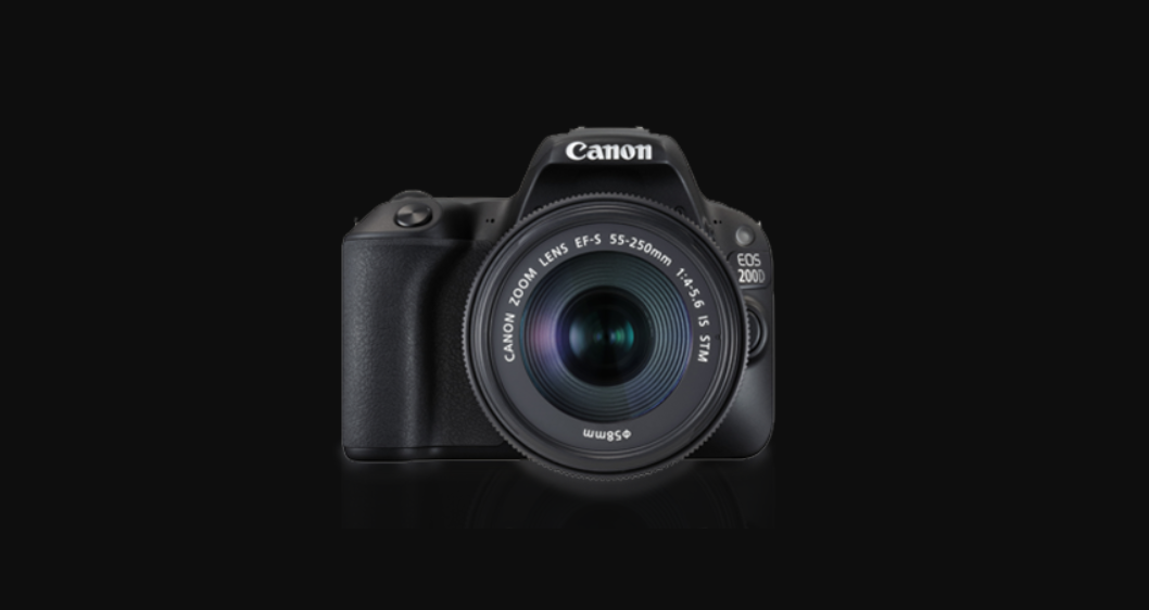 Top 7 DSLR and Mirrorless camera for beginners