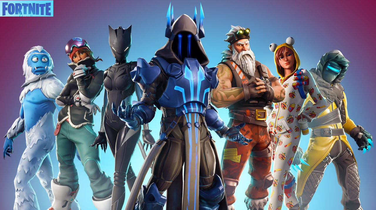 8 tips and tricks for Fortnite Battle Royale to get a #1VictoryRoyale