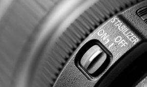 Optical image stabilisation vs Digital image stabilisation