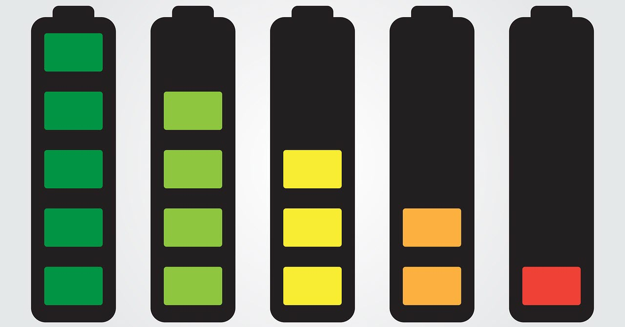 How to calibrate your laptop and Android's battery?