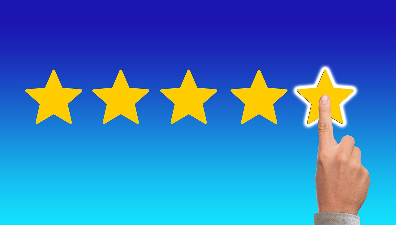Can you really trust product reviews on Amazon? The fallacy of reviews