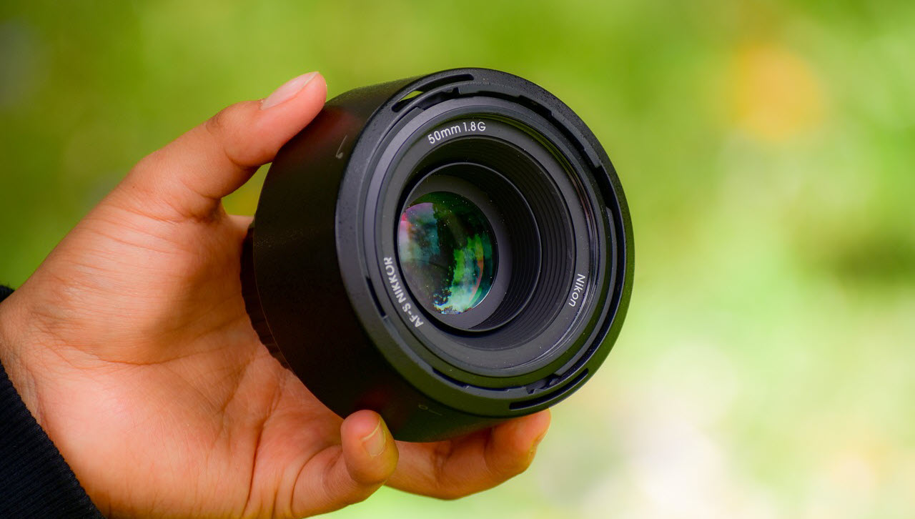 DSLR Maintenance 101: How to clean your camera sensor and lenses
