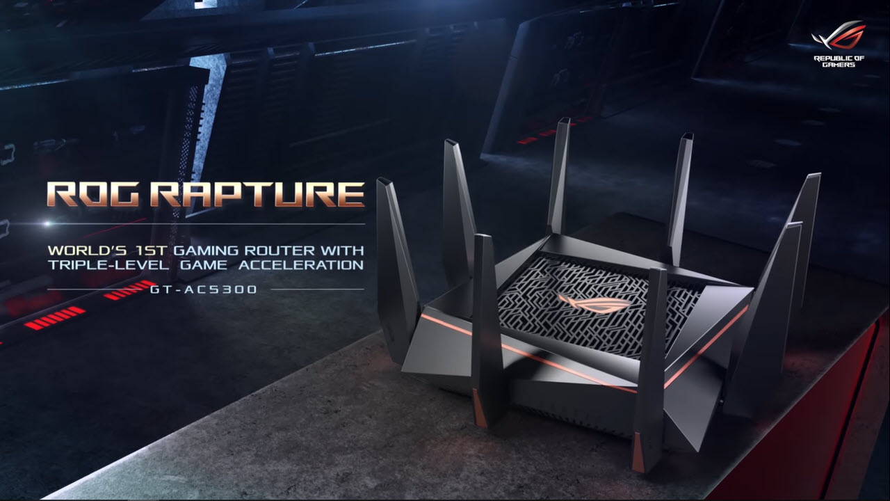 How are gaming routers different from regular ones? Top 5 gaming routers