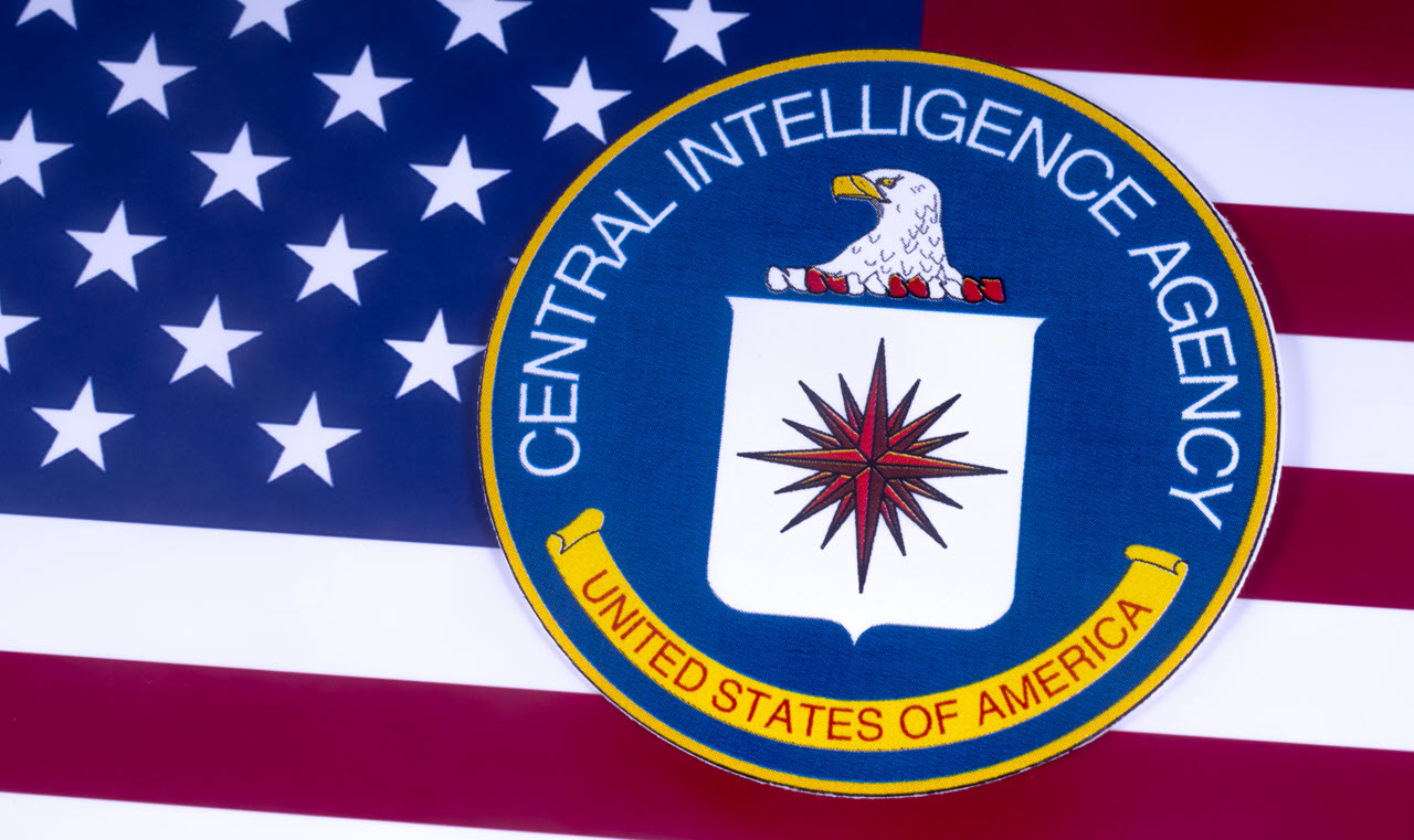 How to access declassified CIA documents: 25-year CREST archives