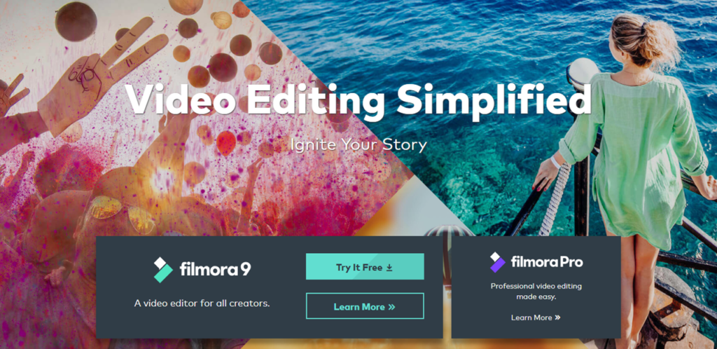 Top 5 video editing software for Windows and Mac