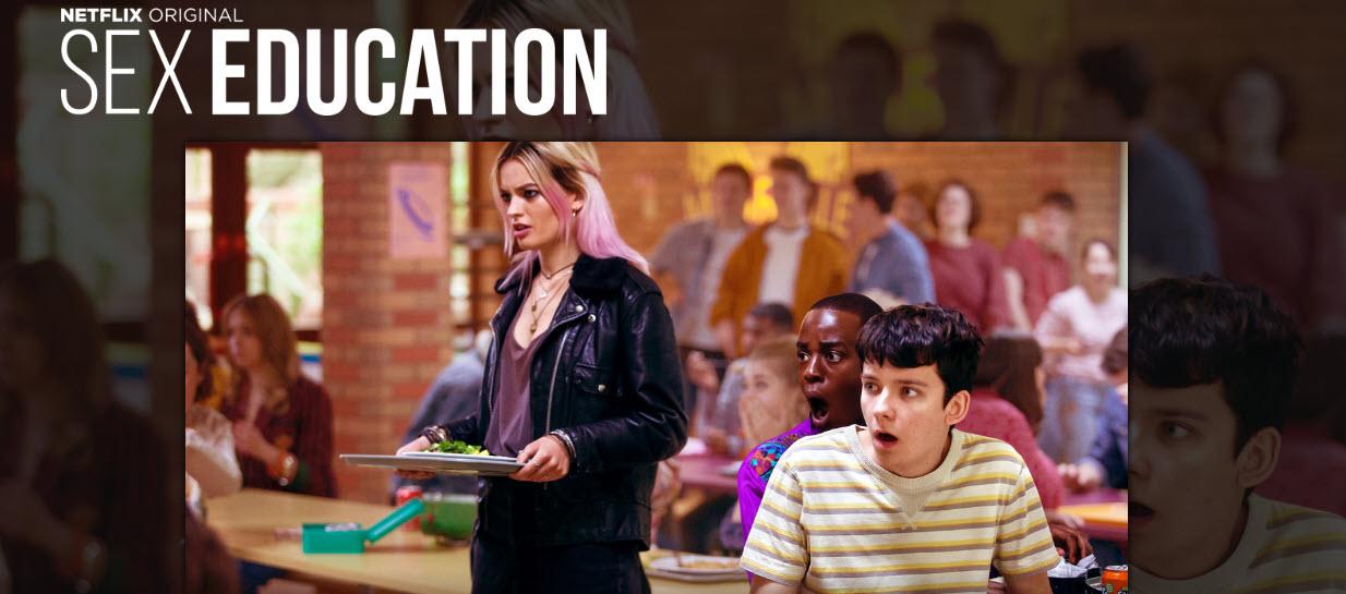 25 must watch Netflix Originals you must binge on this weekend
