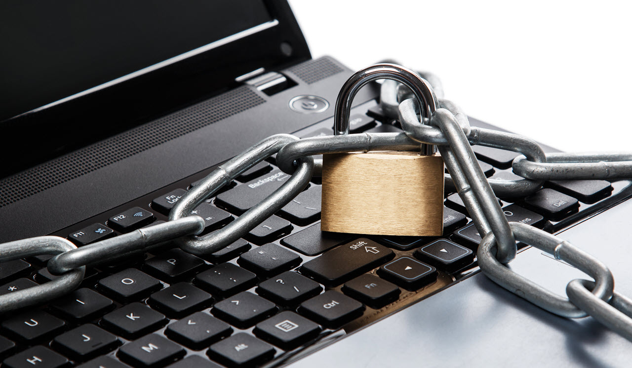 How to lock your Windows PC remotely via the Internet