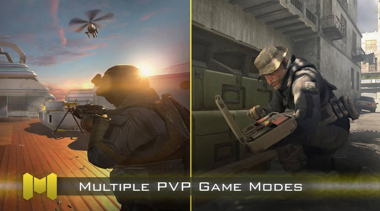 Call of Duty: Mobile - Everything you need to know pre-launch