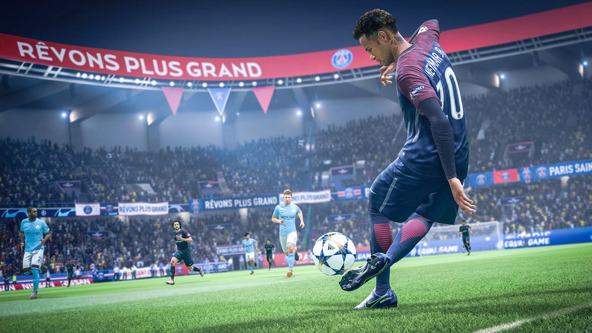 FIFA 19 tips and tricks: 10 ways to get better at the game