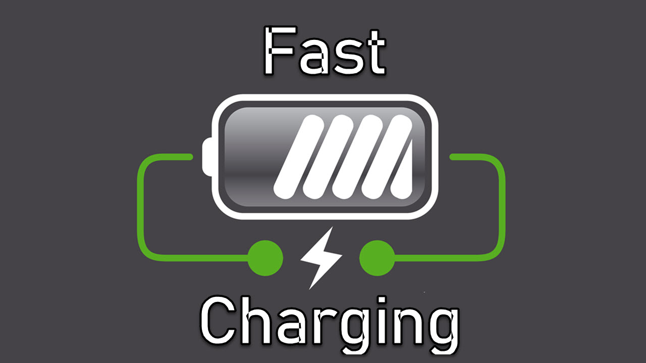 What is fast charging? 5 common fast charging techs explained
