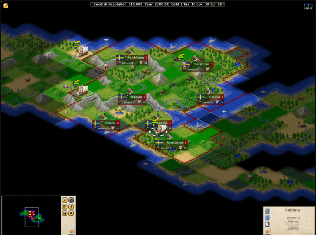 Top 25 portable games for Windows | Candid.Technology