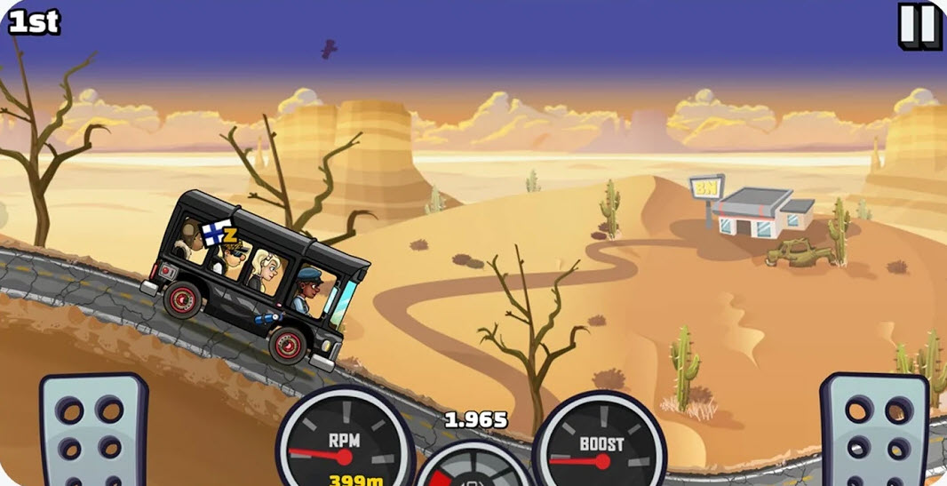 10 best racing/driving games for Android and iOS | Candid.Technology