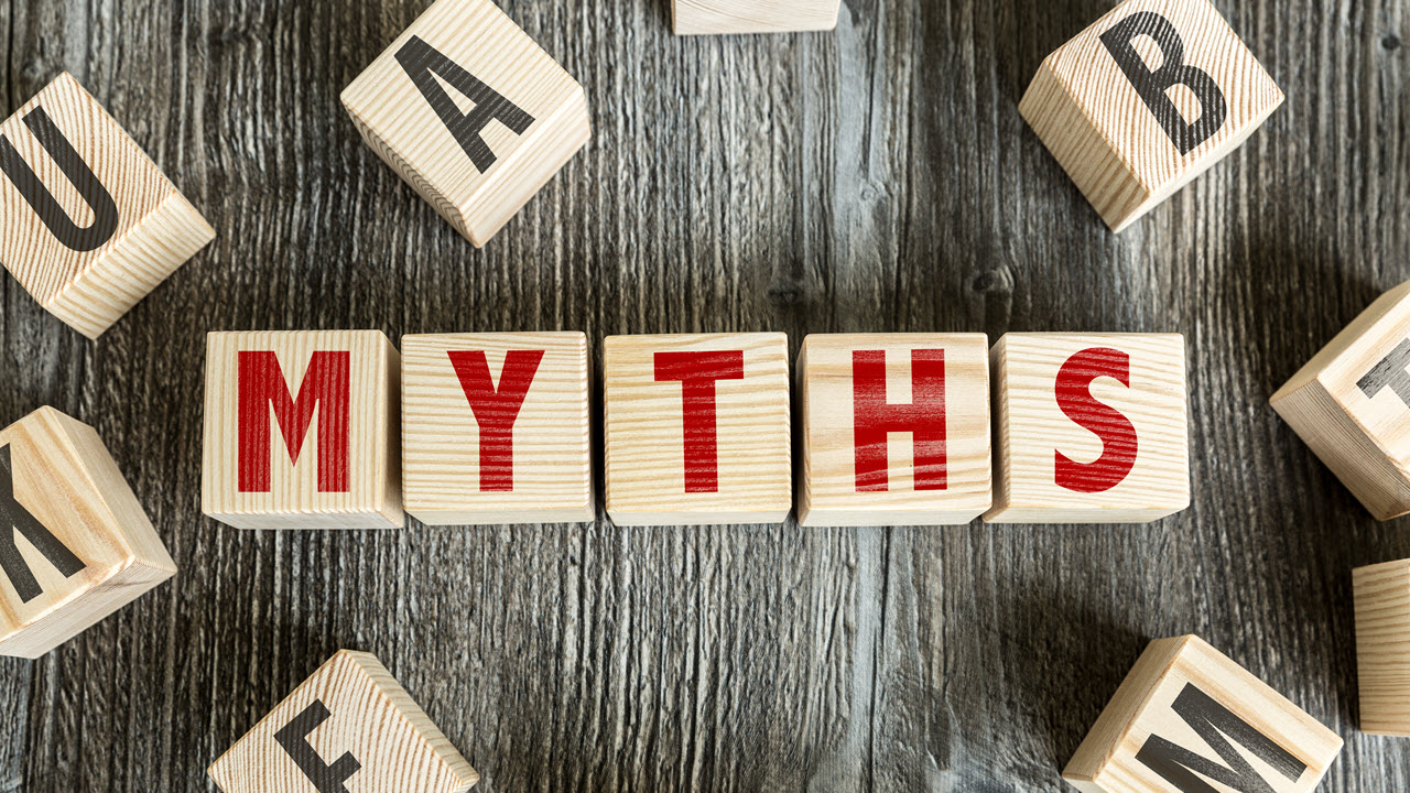 Phone Myths Debunked: 11 things you've been re-told that are not true