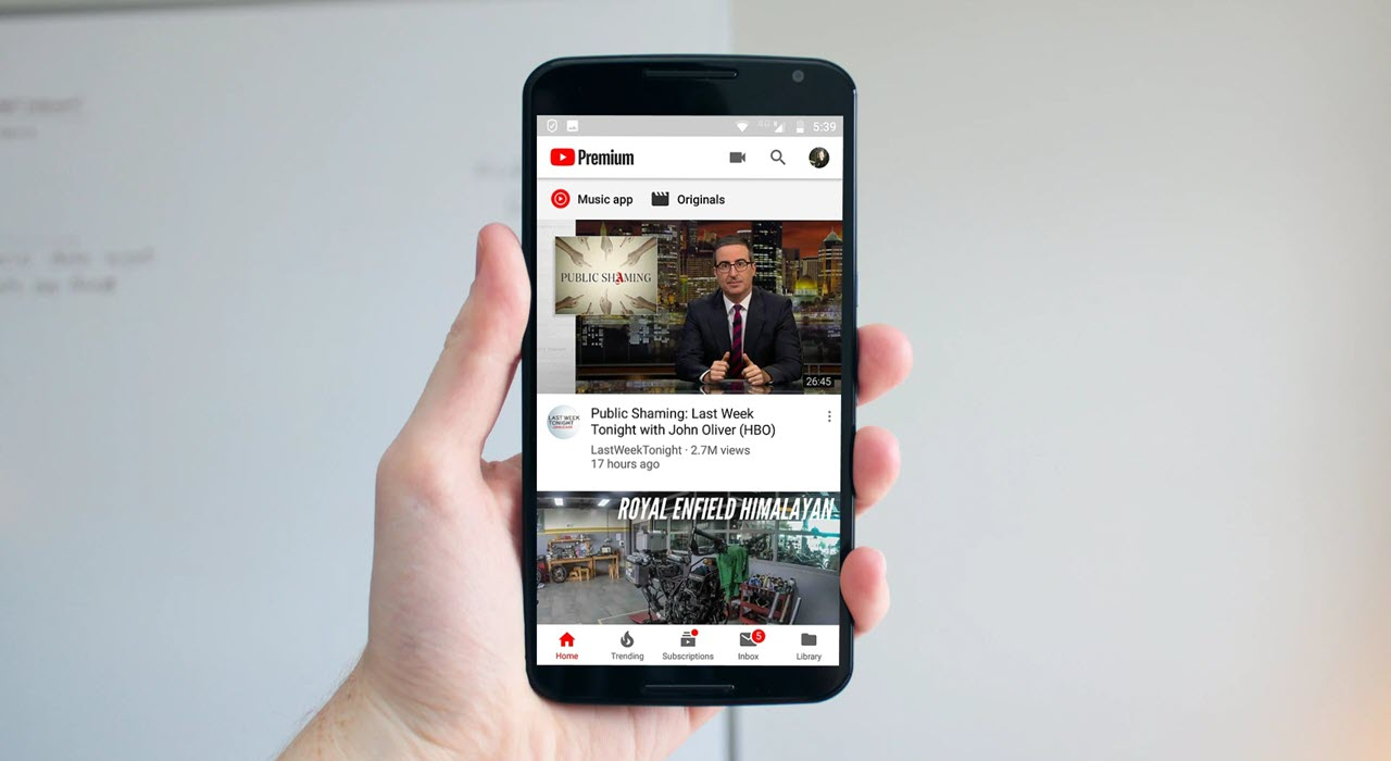 YouTube Premium price, features, countries where it's