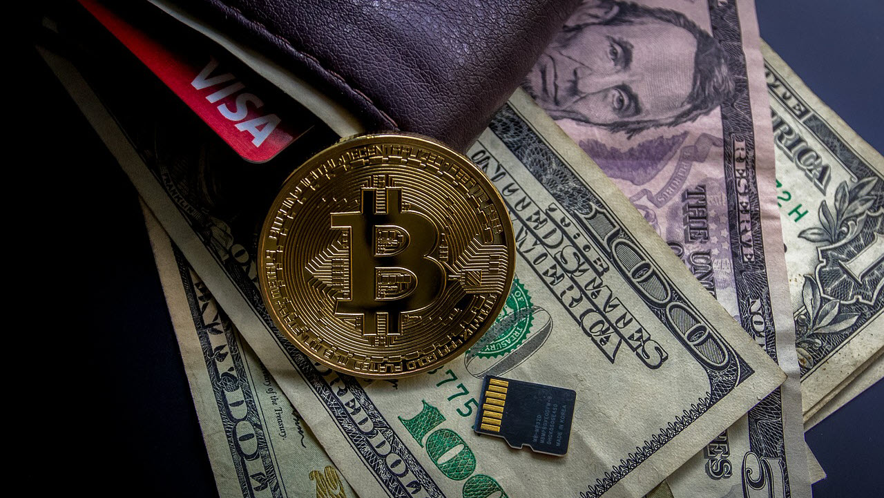 Can cryptocurrency replace fiat currency? Why does its value change?