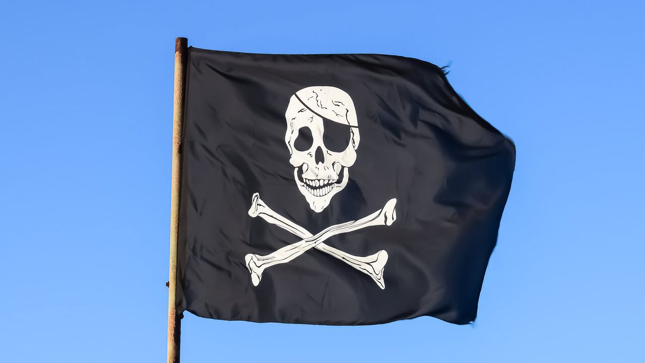 What is Piracy on the internet and why you should not be
