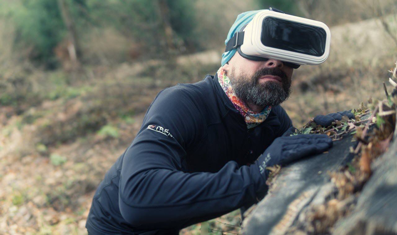 Is Virtual Reality the future? How it works, applications and expectations