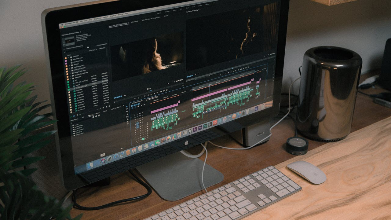 Adobe Premiere Pro vs After Effects: Which one should you use?