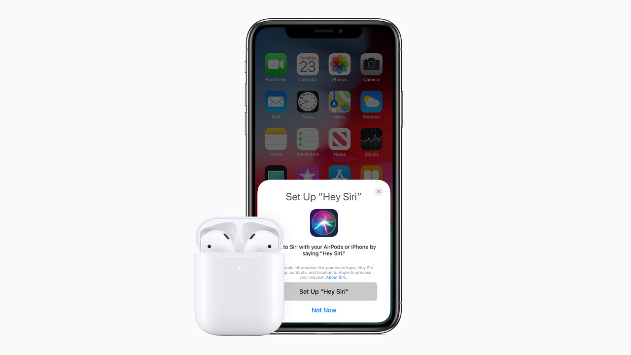 Apple AirPods 2: Are they worth upgrading to from the 1st-gen?