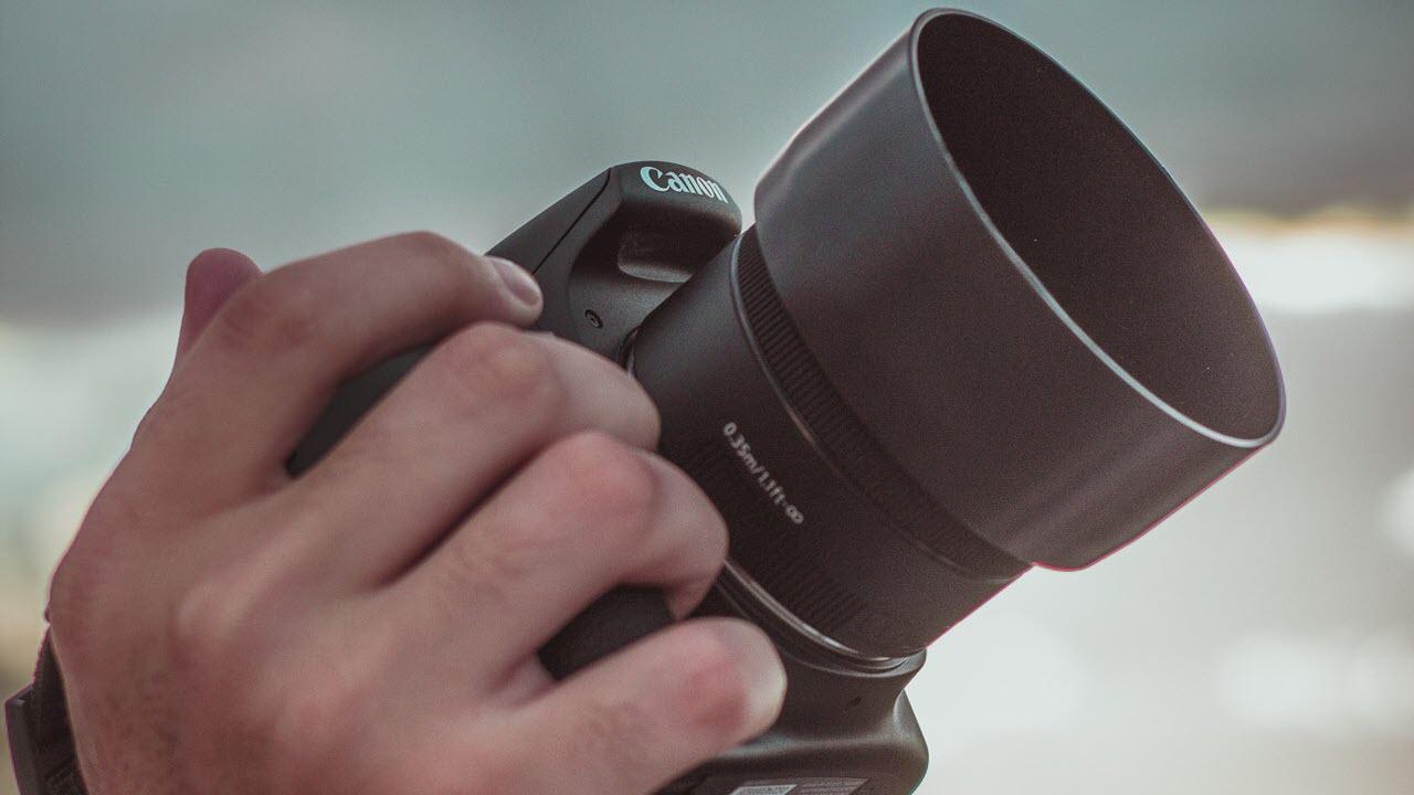 DSLR Prime Lens: 24mm vs 35 mm vs 50mm vs 85mm