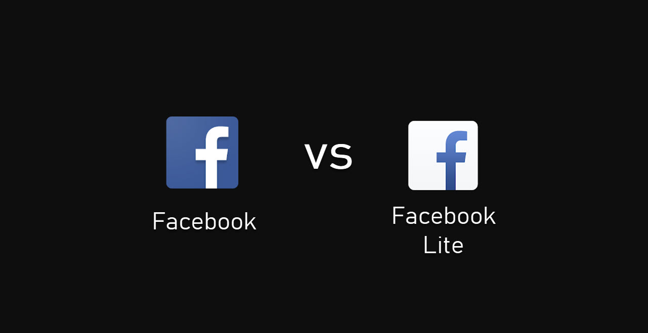 Facebook vs Facebook Lite: Which app should you use?