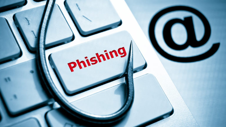 What is phishing? Types of phishing scams and how to protect yourself?