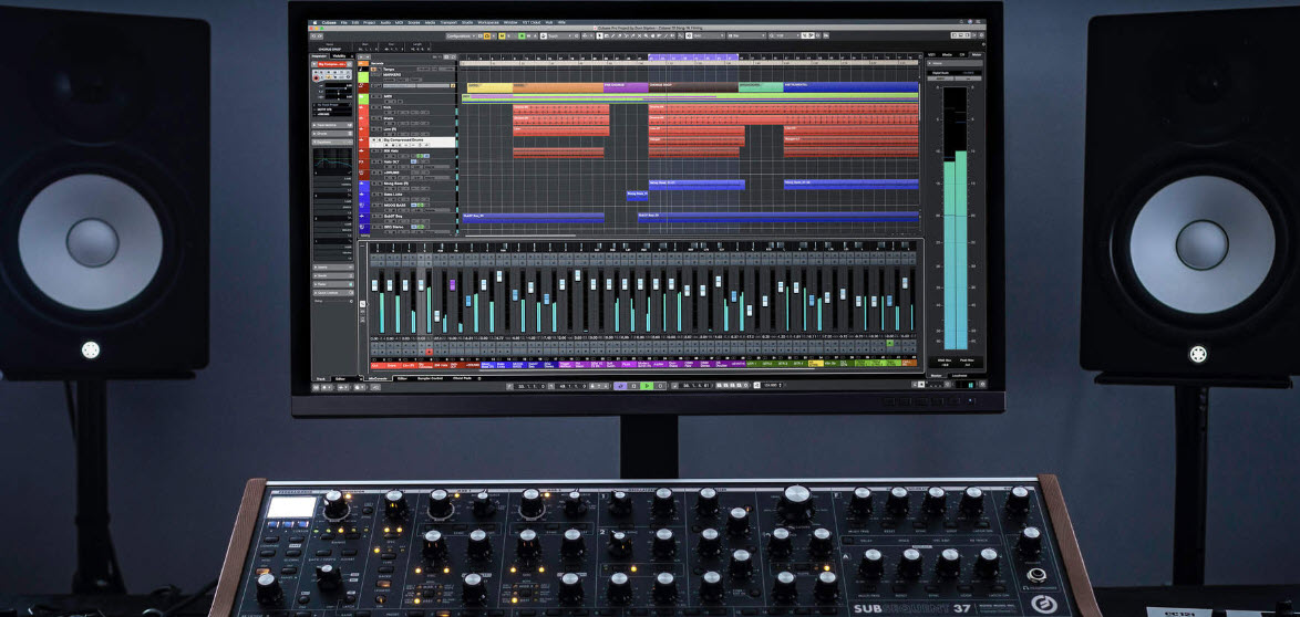 Top 6 apps and gadgets for music production