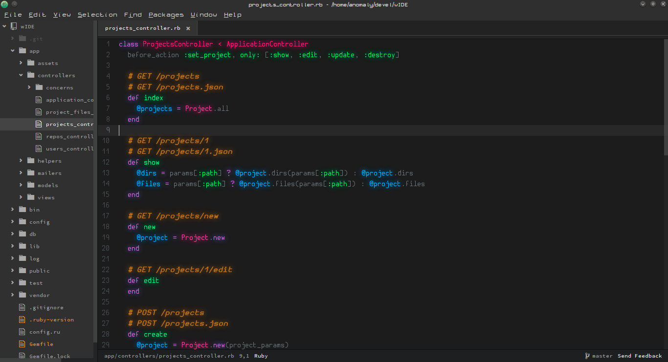 Eclipse c++ install