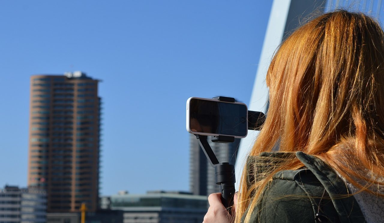 What is a Gimbal? Do you need to buy one?   Candid.Technology