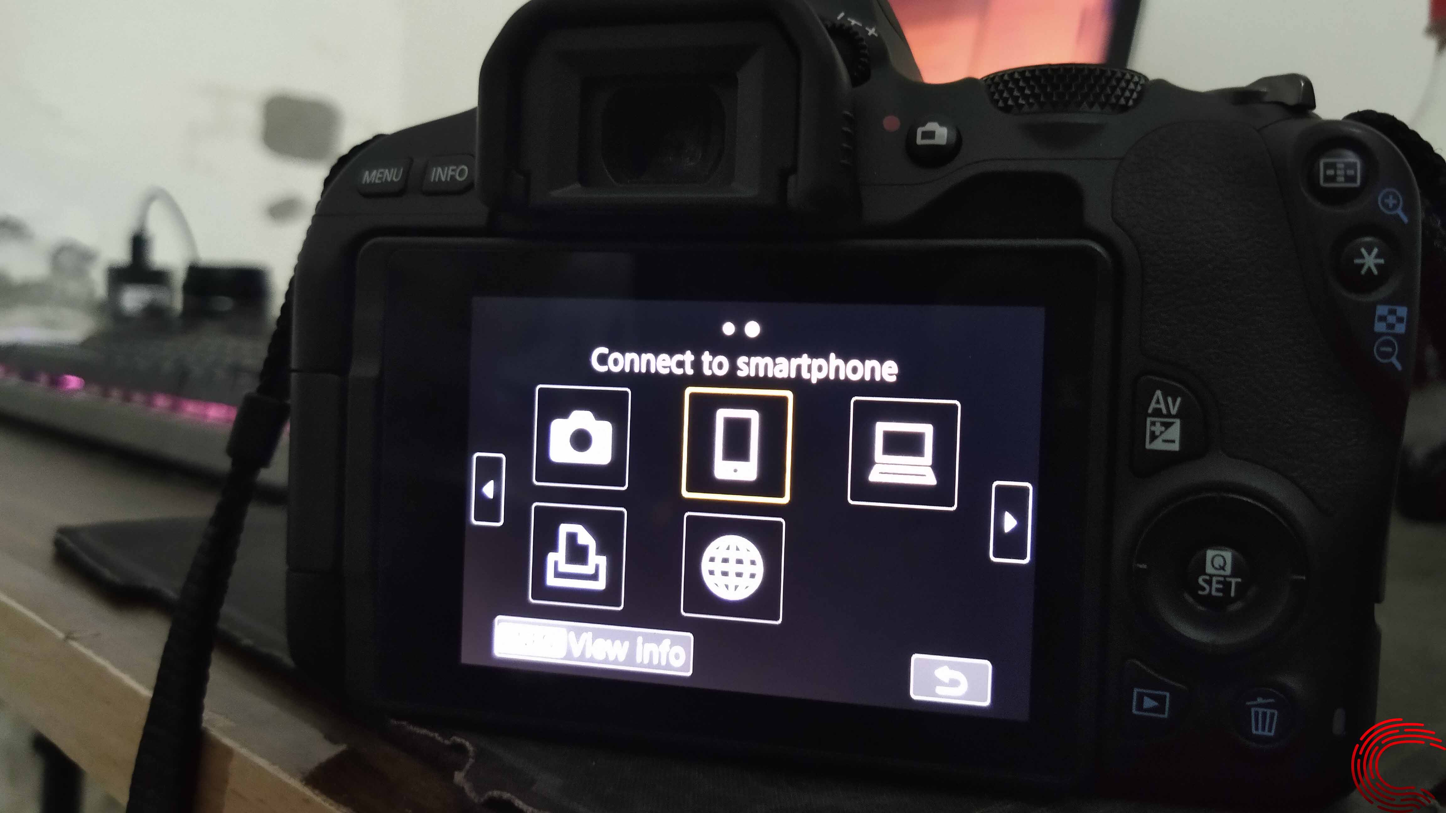 How to control your Canon DSLR remotely in 4 easy steps
