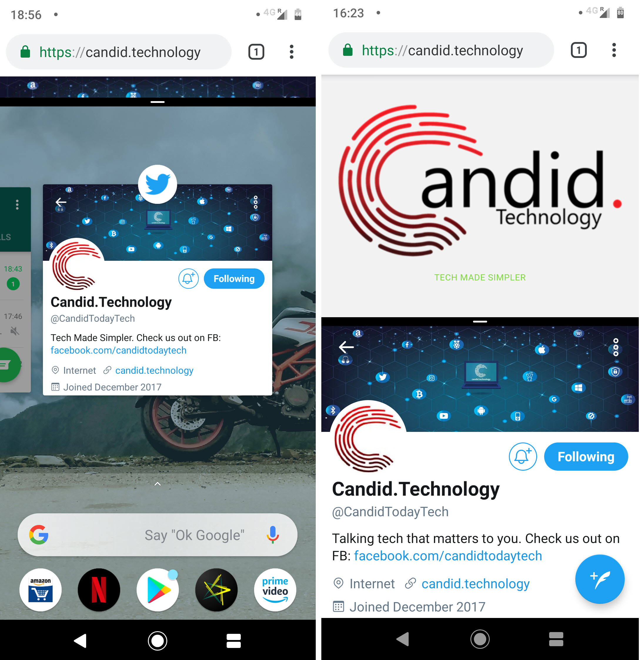 How to enable split screen and multi-task on Android 9 Pie