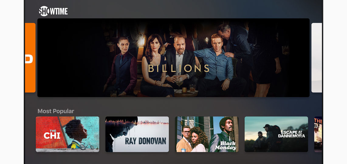 Apple TV app launched in over 100 countries alongside iOS 12.3 update