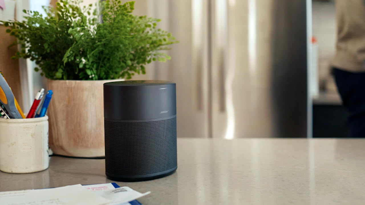 How to setup Google Assistant on Bose smart speakers