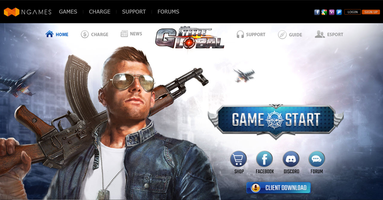 Top 11 FPS browser games that you should check out