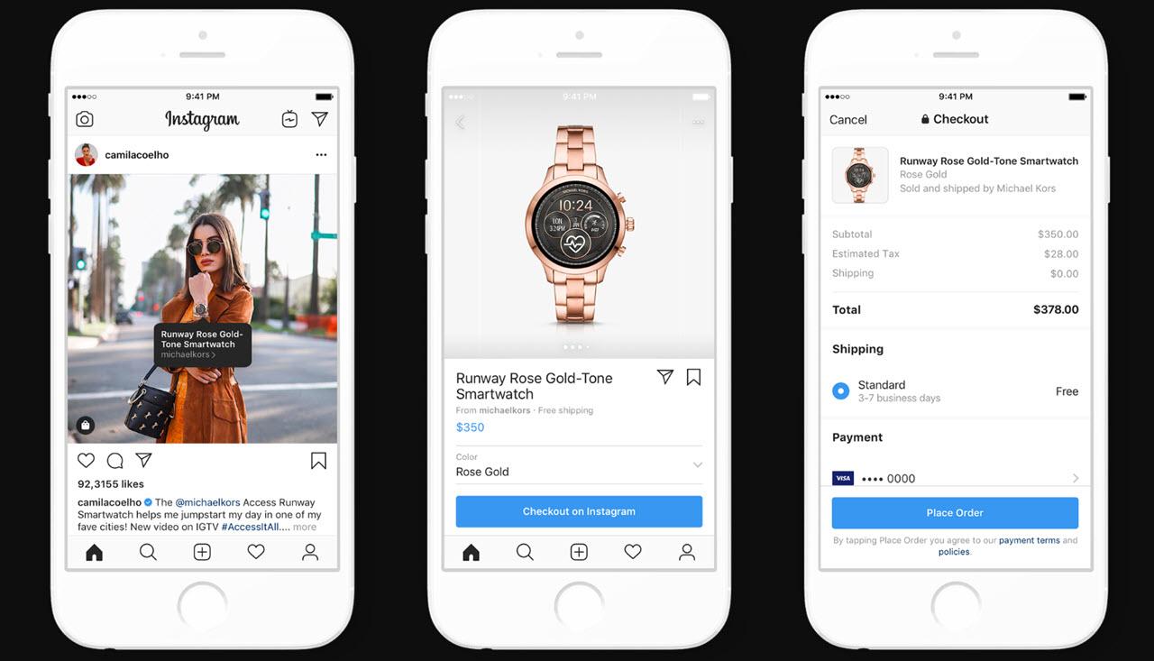 Instagram brings new donation sticker, camera updates to Stories