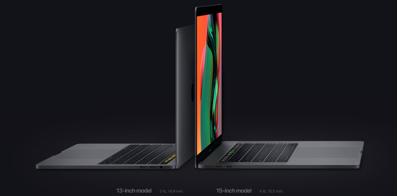 Apple announces its first octa-core MacBook Pro: Price, availability, specs