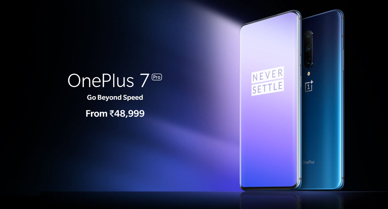 OnePlus 7 Pro: From Flagship killer to simply flagship?