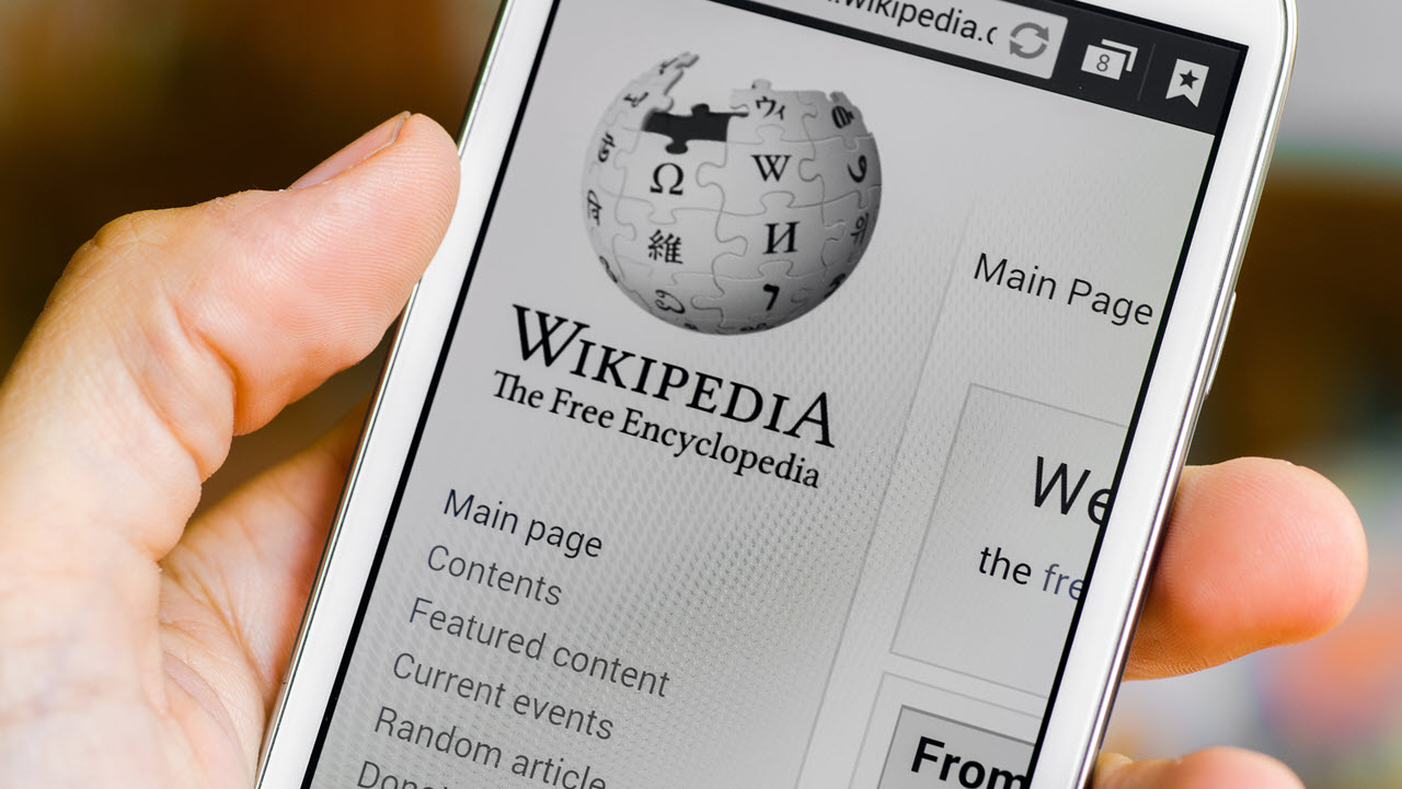 Why Wikipedia has been banned in China in all languages?