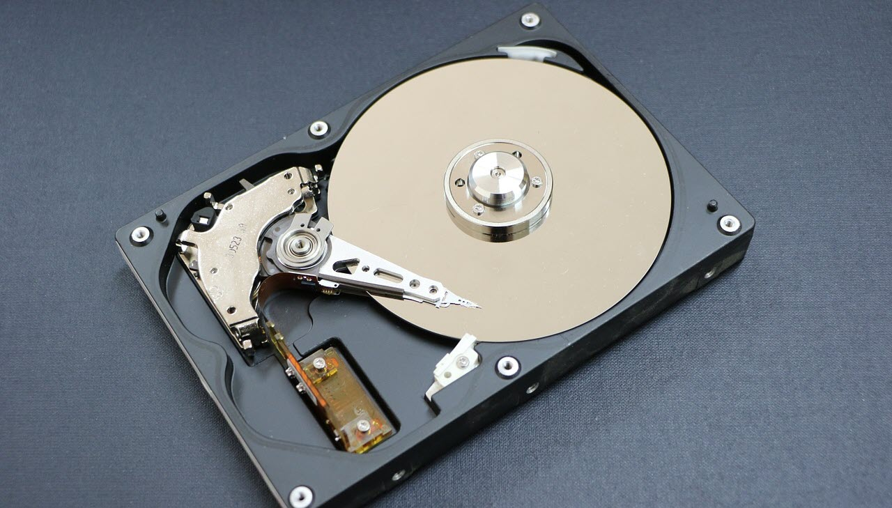 Why does an HDD get bad sectors? How to check for them?