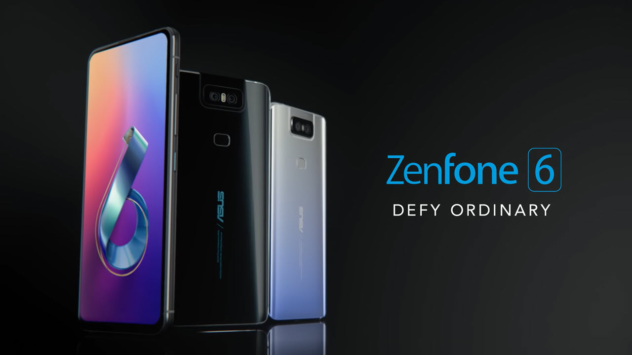 Is Asus aiming at OnePlus' flagship killer moniker with Zenfone 6?