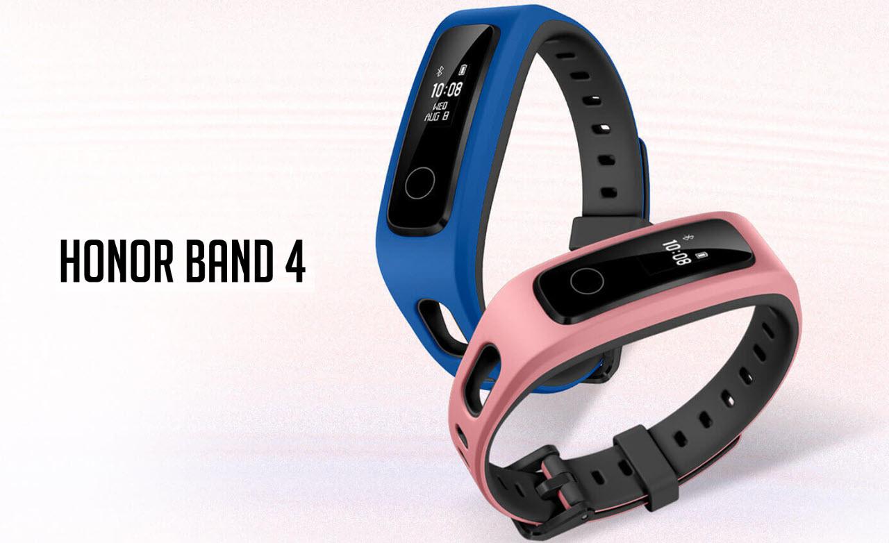Mi Band 4 vs Honor Band 4 vs Fastrack Reflex 2.0