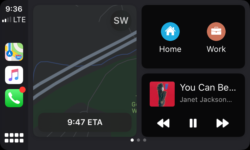 iOS-13-carplay | Candid Technology
