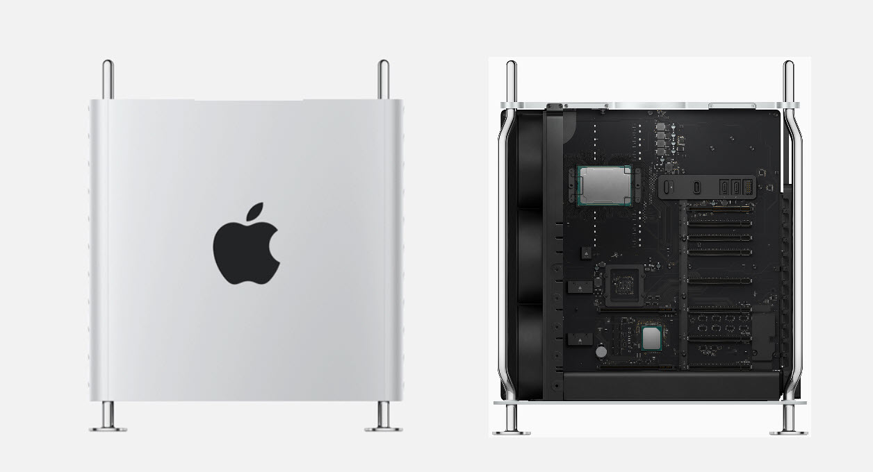 Apple announces new Mac Pro and Pro Display XDR: Price, Features