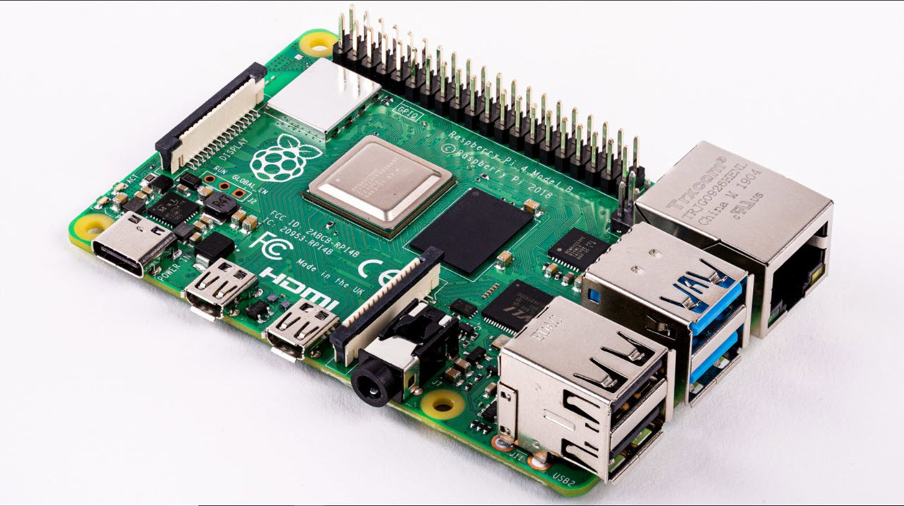 Raspberry Pi 4 released starting at $35: Specs and features