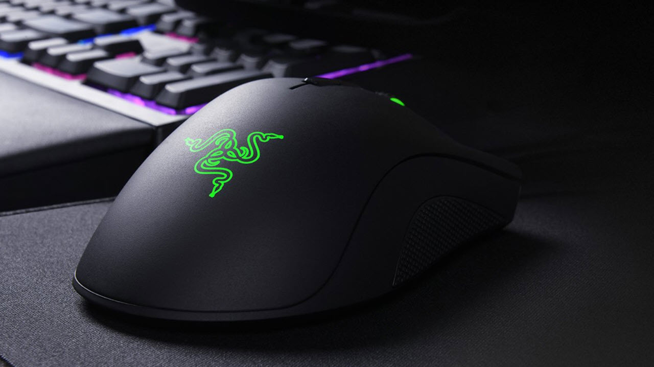 Top 5 gaming mice under INR 5000 | Candid.Technology