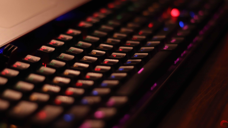 RedGear MK-881 Mechanical Keyboard review: The best in class?